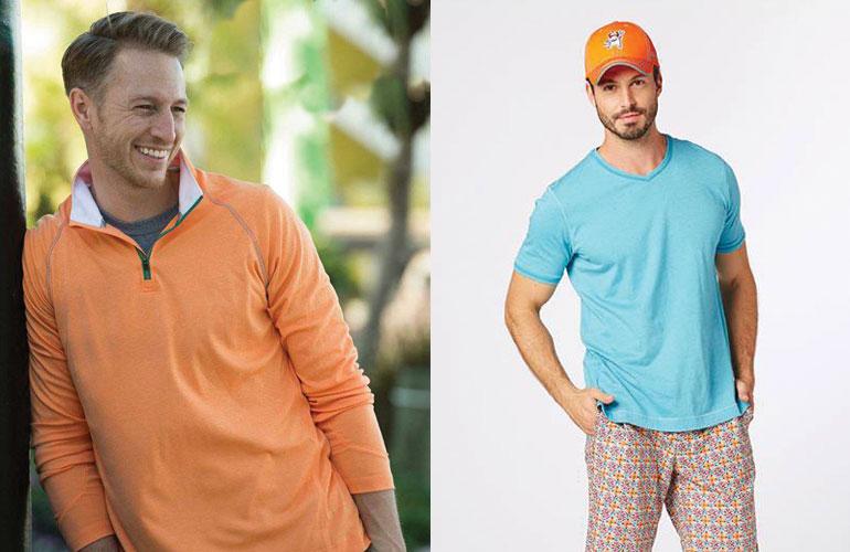 Sportswear - Men's Clothing