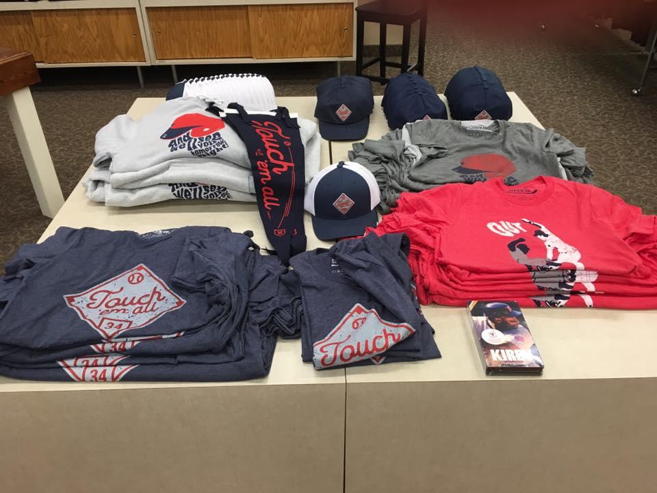 Let's talk Minnesota Twins Baseball!