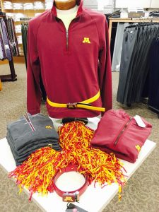 Gophers Gear from Tommy Bahama Bill's Toggery Shakopee Menswear Big and Tall Wedding Suits Formalwear